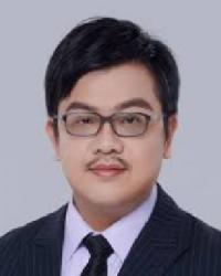 Dr Kuang Cheng CHANG