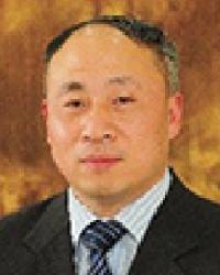 Dr Zhong LU