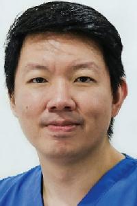 Dr. Adri Dwi Prasetyo