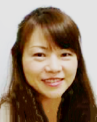 Dr. Nagahama MICHIKO1