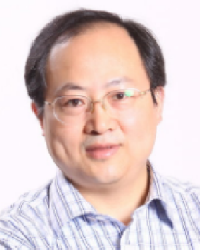 Prof Sufan WU