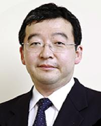 Prof Tokuya OMI